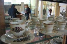 Fabryka porcelany w Chodzieży zakończy produkcję w czerwcu 2020 r.