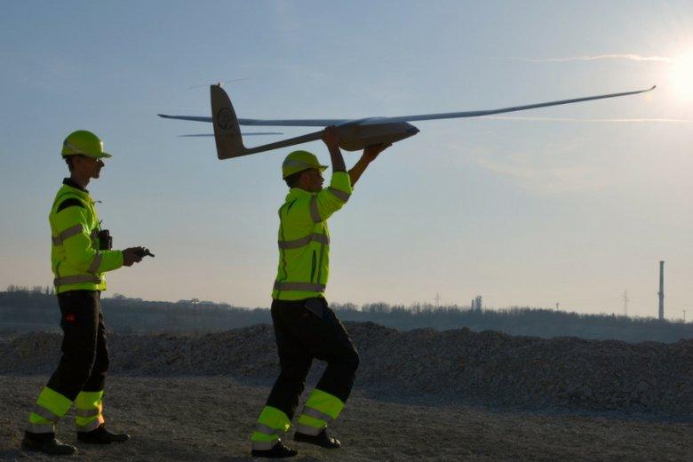 Novelty RPAS zaczynała od szkoleń dla operatorów bezzałogowych pojazdów latających, dziś produkuje przemysłowe drony.