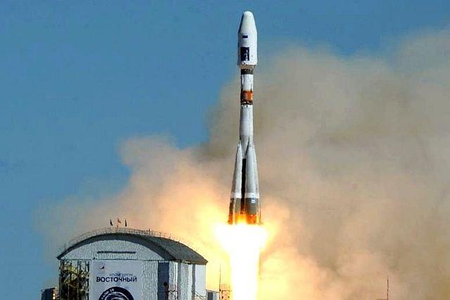 Rosjanie pomylili kosmodromy i dlatego stracili wartego 155 mln złotych satelitę